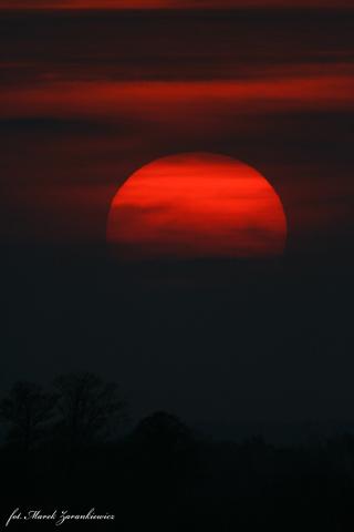 Zachód słońca nad Jasioną.jpeg
