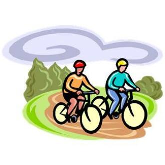 Zapraszamy Seniorów na Rajd Rowerowy - Urząd Miejski w Zdzieszowicach
