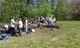 Galeria Sprzątanie terenów zielonych - 10.05.2016